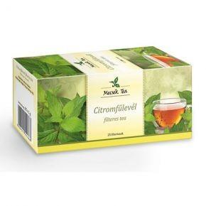 Mecsek citromfű tea 25 filter