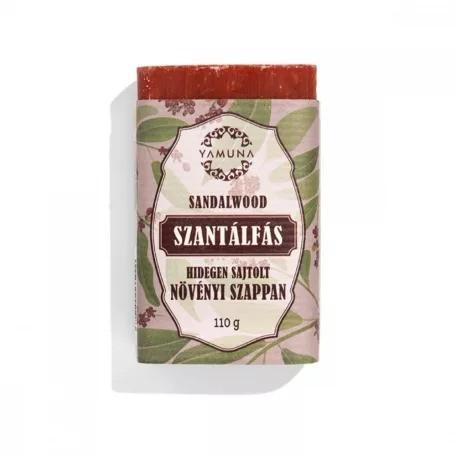 Vanita Hegyikristály krémszappan 90g