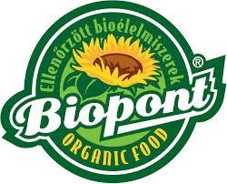 Biopont termékek