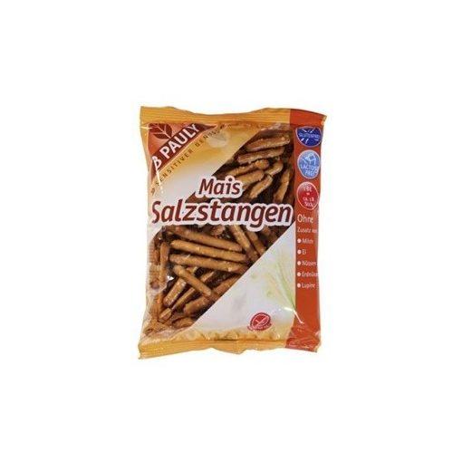 Gluténmentes 3pauly kukoricás sós pálcika 75g
