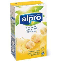 Alpro szójaital banános 250ml