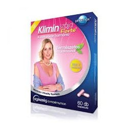 Pharmax Klimin szója forte kapszula 60db