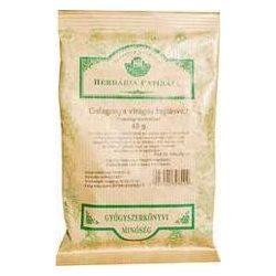 Herbária tea galagonya virágos hajtásvég szálas 40g