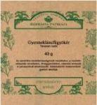 Herbária tea gyermekláncfű gyökér szálas 40g