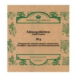 Herbária tea kálmosgyökértörzs szálas