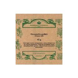 Herbária tea orvosi zilíz gyökér szálas 40g