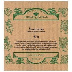 Herbária tea ánizstermés szálas 50g