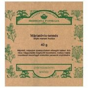 Herbária tea máriatövismag szálas