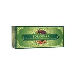 Herbária tea borvarázs filteres 25db
