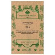 Herbária tea fehér fagyöngy szálas