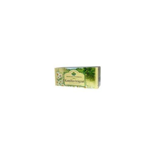 Herbária tea kamillavirág filteres 25db