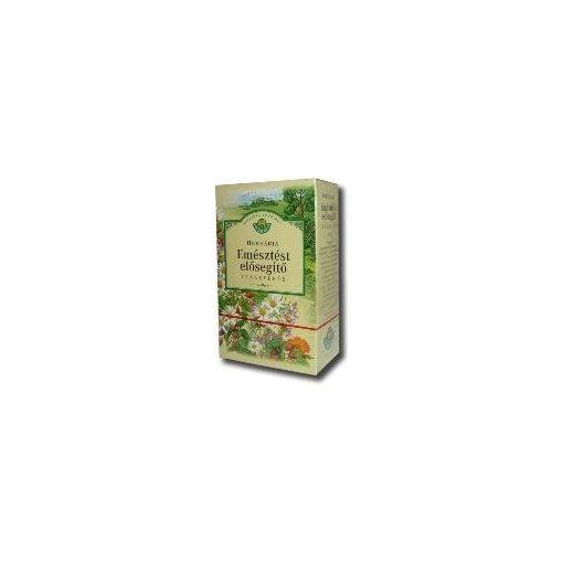 Herbária tea emésztést elősegítő szálas 100g