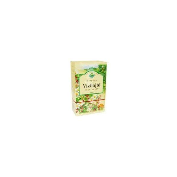 Herbária teakeverék vízhajtó 100g