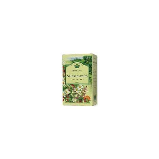 Herbária teakeverék salaktalanító 100g