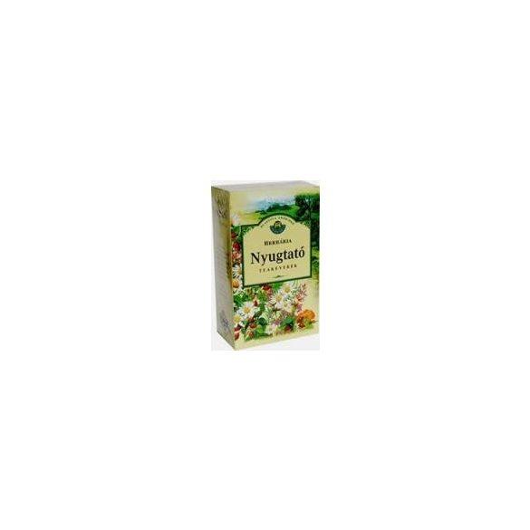 Herbária teakeverék nyugtató 100g