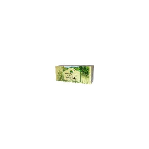 Herbária tea mezei zsurlófű filteres 25db