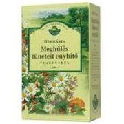Herbária teakeverék meghűlés tüneteit enyhítő 100g