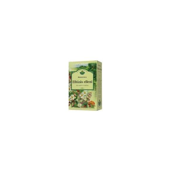 Herbária tea elhízás elleni szálas 50g