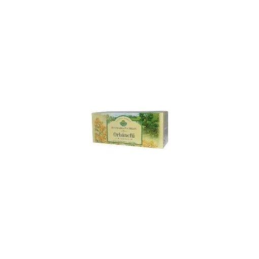 Herbária tea orbáncfű filteres