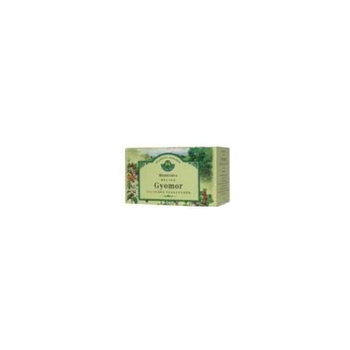 Herbária teakeverék mecsek gyomor filteres 25db