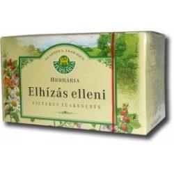 Herbária tea elhízás elleni filteres 20db