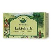 Herbária tea laktoherb filteres 20db