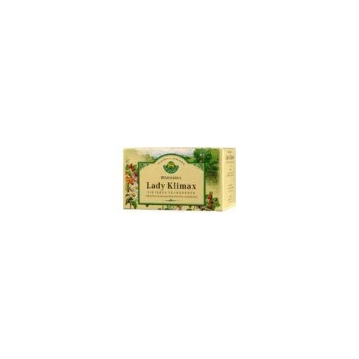 Herbária teakeverék lady klimax filteres 20db