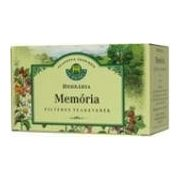 Herbária teakeverék memória filteres 20db