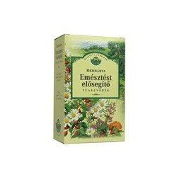 Herbária tea emésztést elősegítő filteres 20db