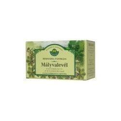 Herbária tea mályvalevél filteres 20db