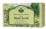 Herbária tea mate filteres 20db