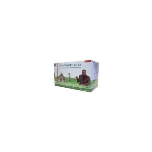 Herbária tea lúgosító filteres 20db