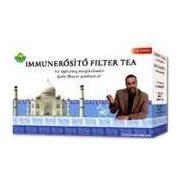 Herbária tea immunerősítő filteres 20db