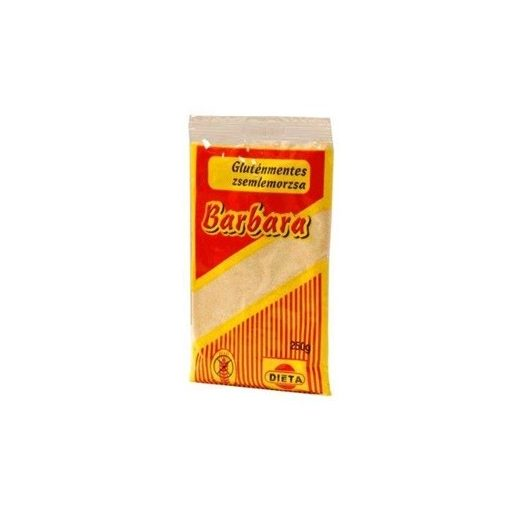 Gluténmentes barbara zsemlemorzsa 250g