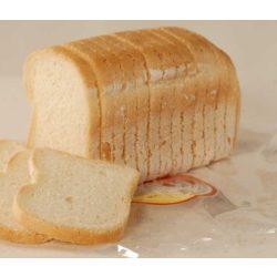 Gluténmentes barbara toast kenyér tejes