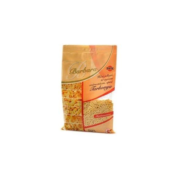 Gluténmentes barbara tészta tarhonya 200g