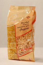 Barbara gluténmentes száraztészta - Spagetti 200g