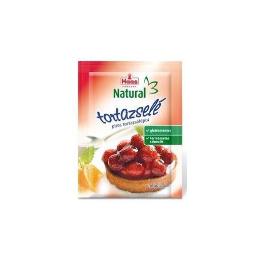 Gluténmentes haas natural tortazselépor 11g