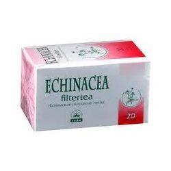 Bioextra Echinacea tea 20 db