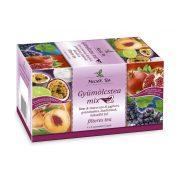 Mecsek gyümölcstea mix2 20filter