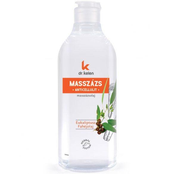 Dr Kelen Fitness Orange anticellulit gél 150ml