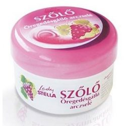 Stella szőlő öregedést gátló zselé 100ml