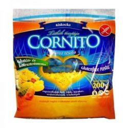 Gluténmentes cornito tészta kiskocka 200g