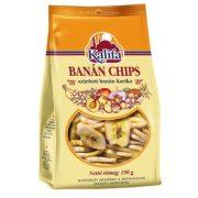 Kalifa banán chips 150g