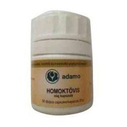 Adamo homoktövis olaj kapszula 50 db