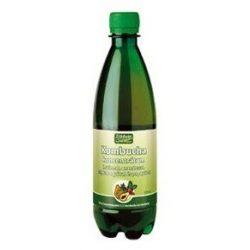Zöldvér kombucha koncentrátum inulinnal, ananásszal,csipkebogyóval 500ml