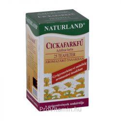 Naturland Cickafarkfű Tea 25filter