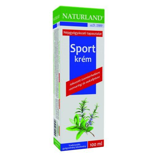 Naturland Sport krém 100ml