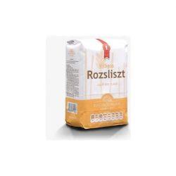 Biopont rozsliszt (RL 180) 1 kg