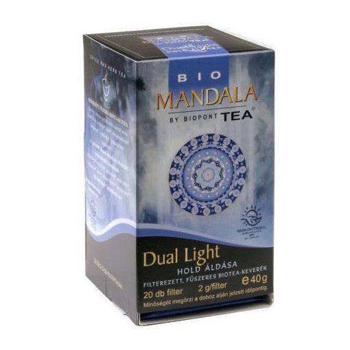 Bio Mandala Tea Dual Light 20db